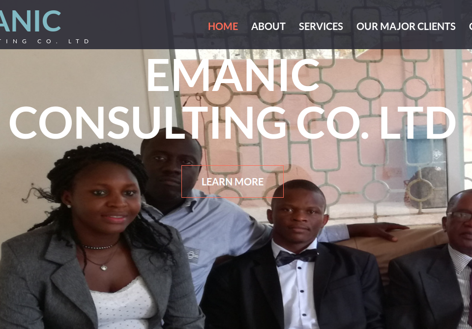 Emanic Consulting
